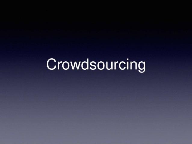 Сrowdfunding intro