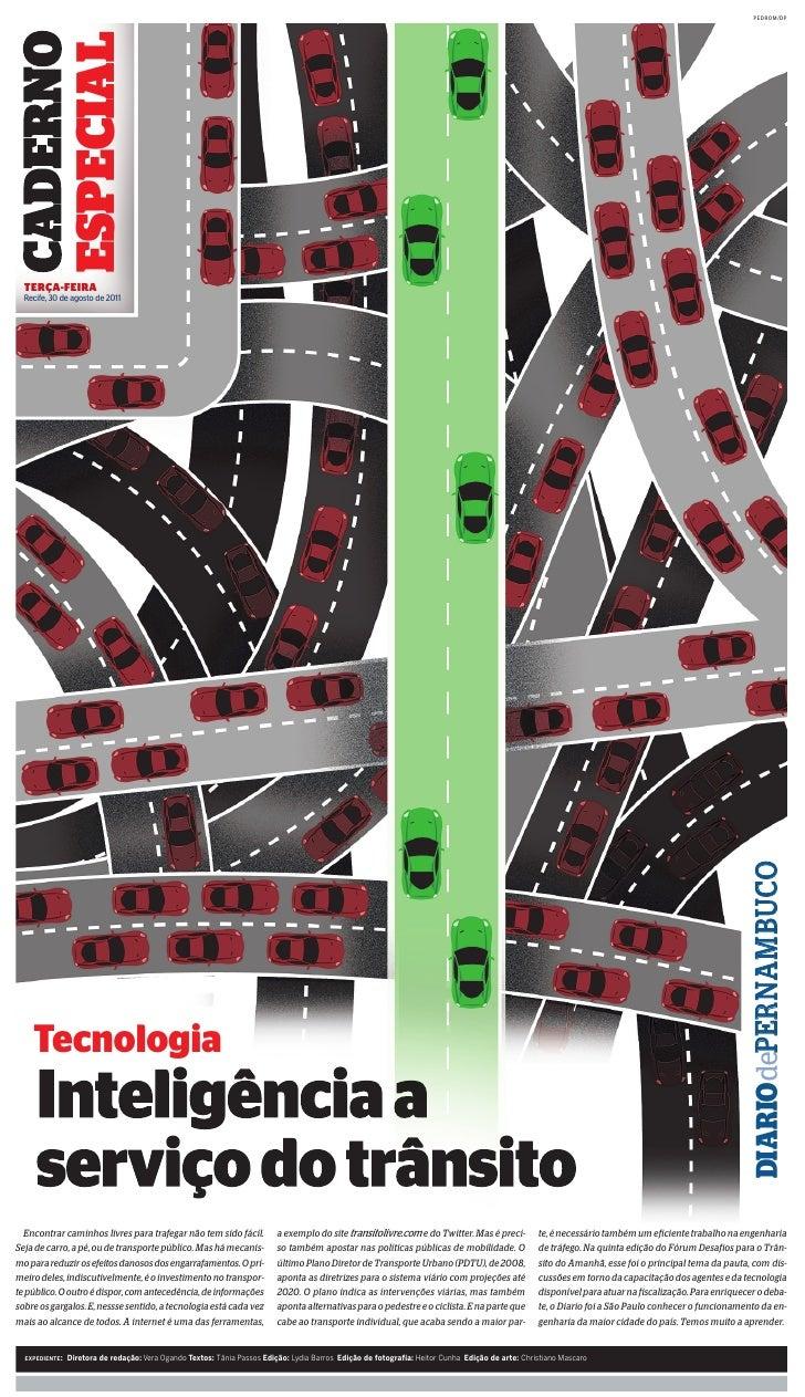 PEDROM/DPCADERNOESPECIAL  TERÇA-FEIRA  Recife, 30 de agosto de 2011                                                       ...