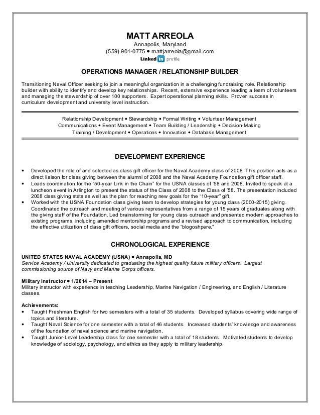 arreola linkedin resume