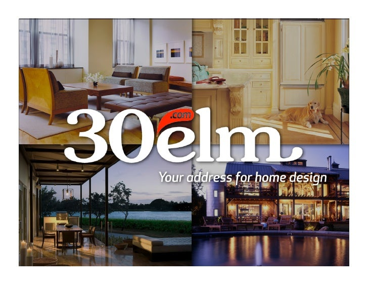 30elm is the premier    destination to find       home design      professionals.   Homeowners view homes from across the ...