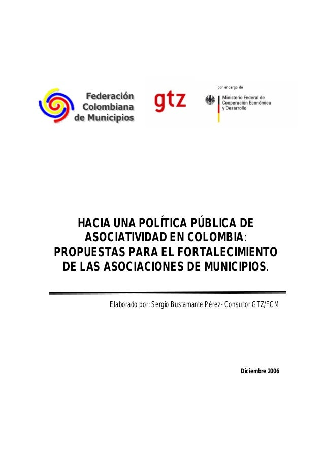 ( 30 pag ) hacia una politica publica asociatividad[1] de los muniicpios 30 pag[1]