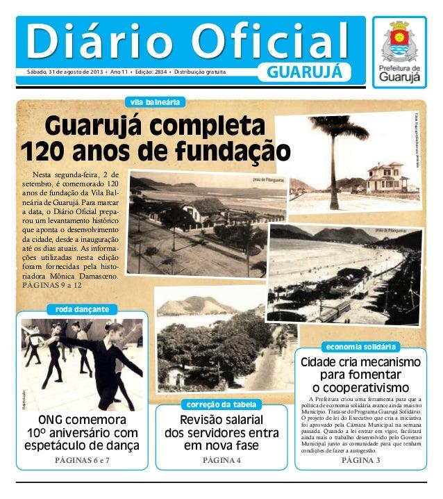 ONG comemora 10º aniversário com espetáculo de dança PáginaS 6 e 7 roda dançante Revisão salarial dos servidores entra em ...