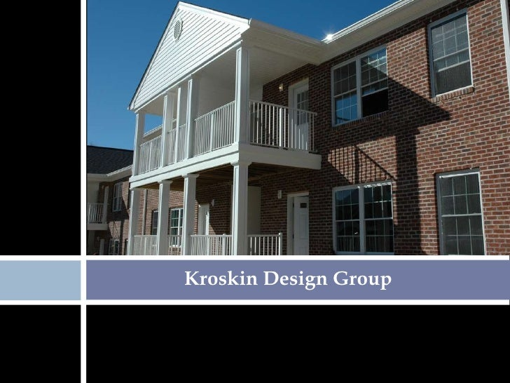 Kroskin Design Group