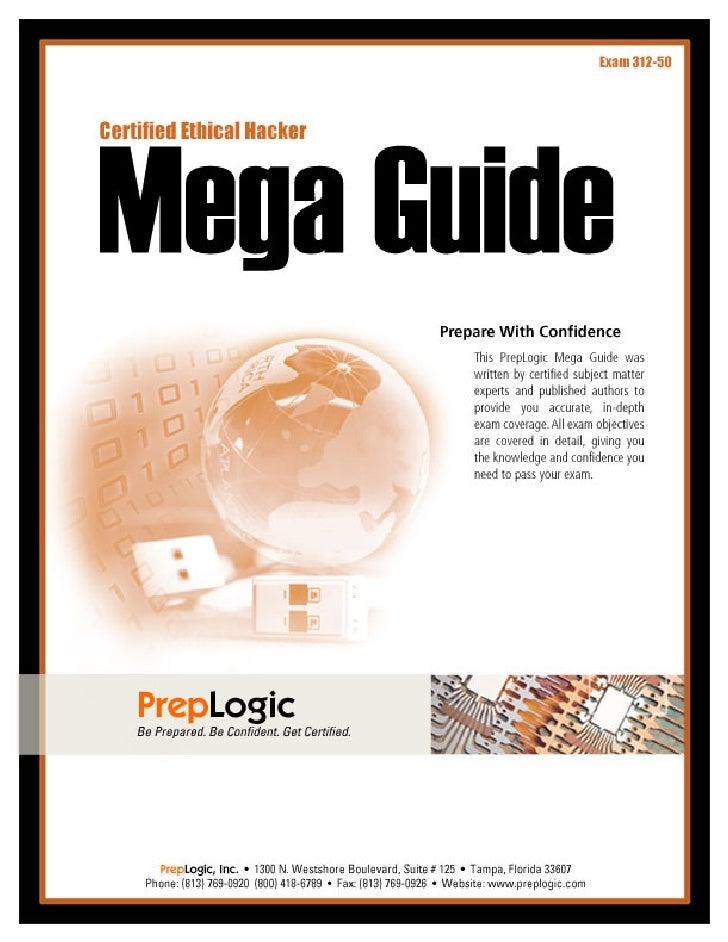 Mega Guide   n                 CEH (312-50)                                                                             ww...
