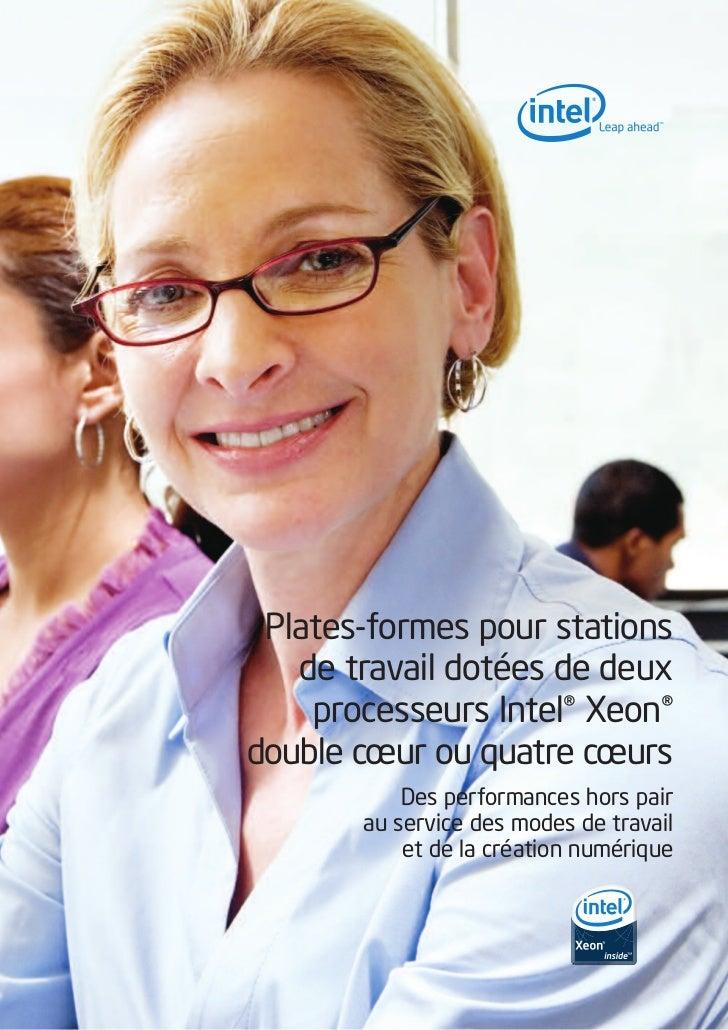 Workstation brief fr
