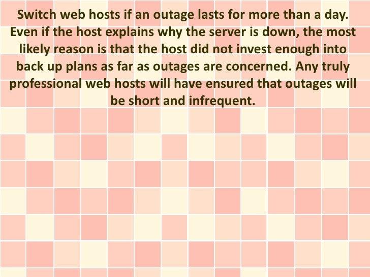 Hosting - Choose Cost-effective, Low-cost Website Hosting