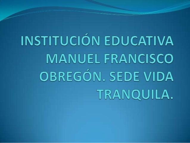 TEMA PATIOS PRODUCTIVOS EN VIDA TRANQUILA IMPLEMENTANDO LAS TIC.