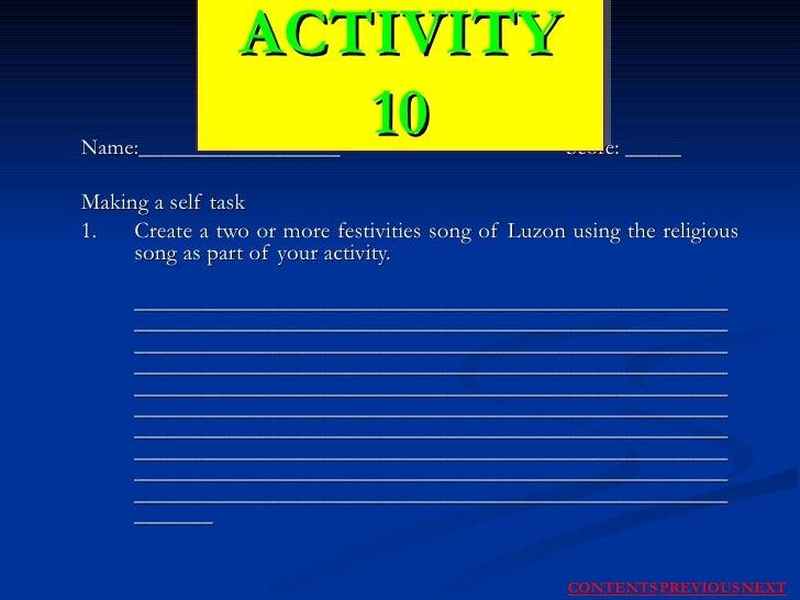31 activity 10