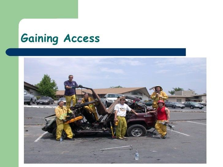 31)Gaining Access