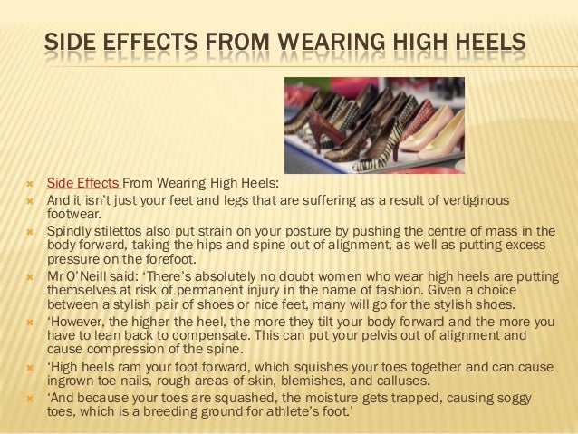 effects on wearing high heels thedrudgereort549webfc2com