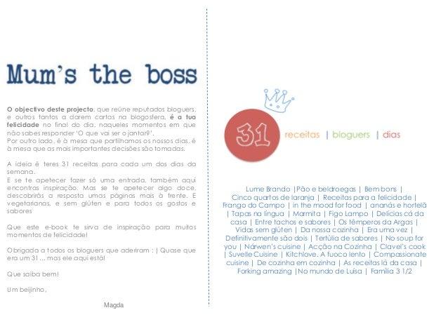 O objectivo deste projecto, que reúne reputados bloguers,e outros tantos a darem cartas na blogosfera, é a tuafelicidade n...