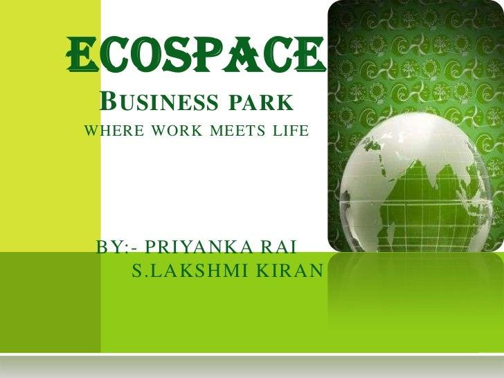 32069862 green-technology-green-revolution-ecospace