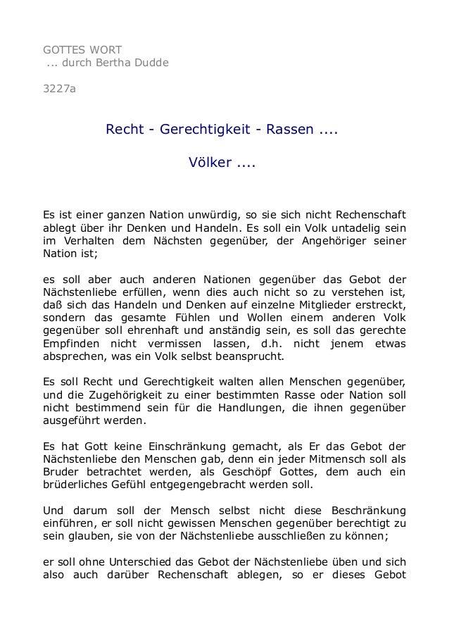 3227a+b   Recht - Gerechtigkeit - Rassen .... Völker ....