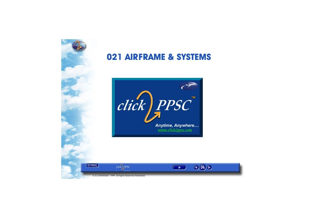 Airframe & Systems