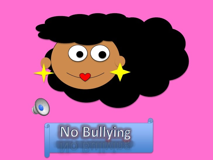 PowerPoint of View - Anti-Bullying Animation