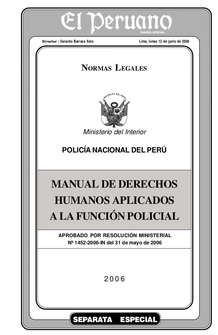 El Peruano                                  EP                                                 UB                         ...