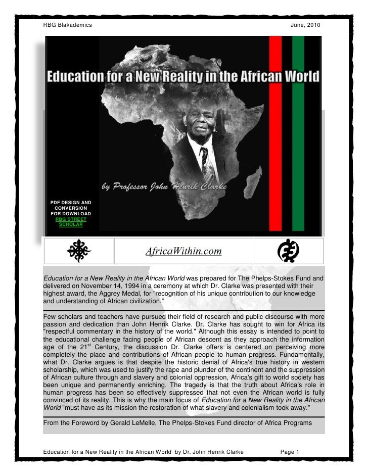 RBG Blakademics                                                                       June, 2010  PDF DESIGN AND   CONVERS...