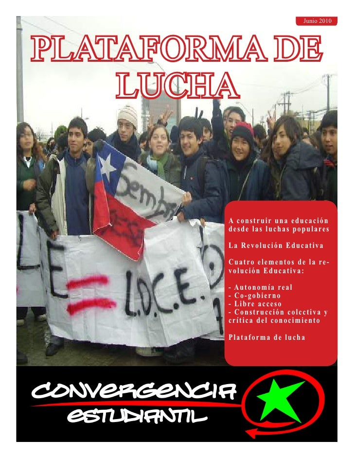 Plataforma-de-lucha-de-convergencia-estudiantil