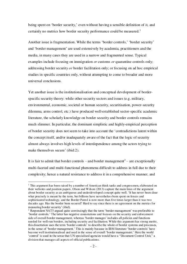 Dissertation example xml file