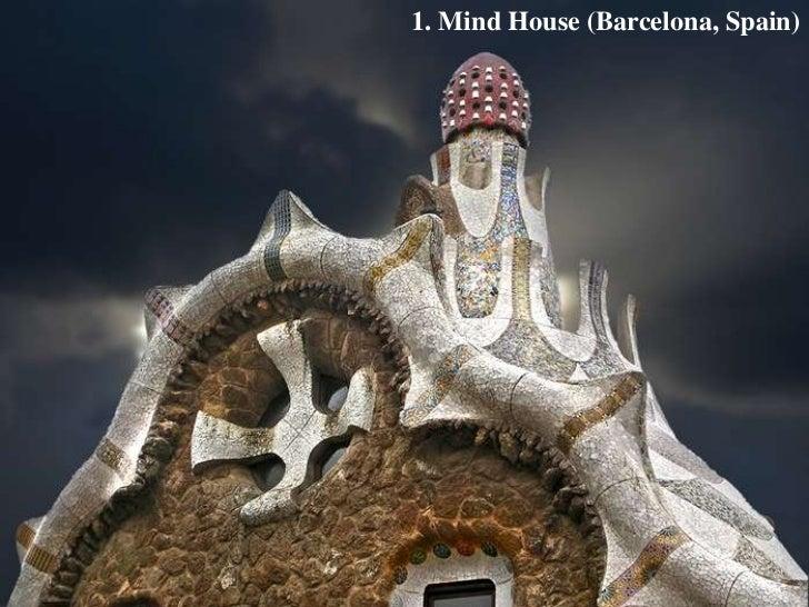 1. Mind House (Barcelona, Spain)