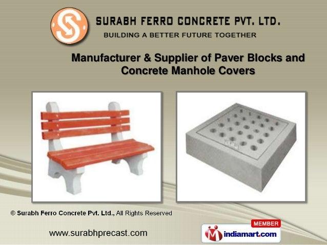 Surabh Ferro Concrete Delhi India