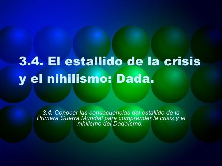 3.3.3 Dada