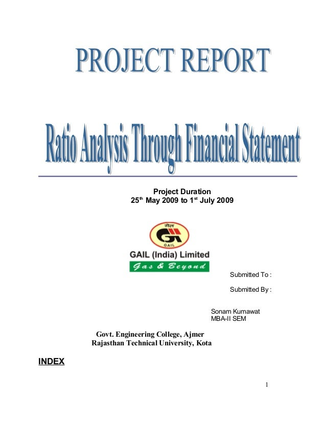 33536213 gail-project-report-by-manish-soni