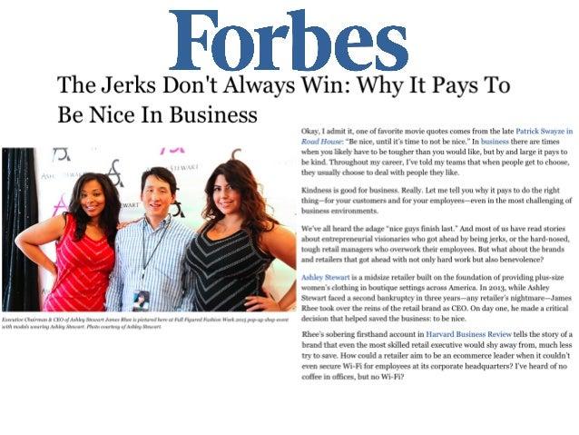 Forbes - September 2015