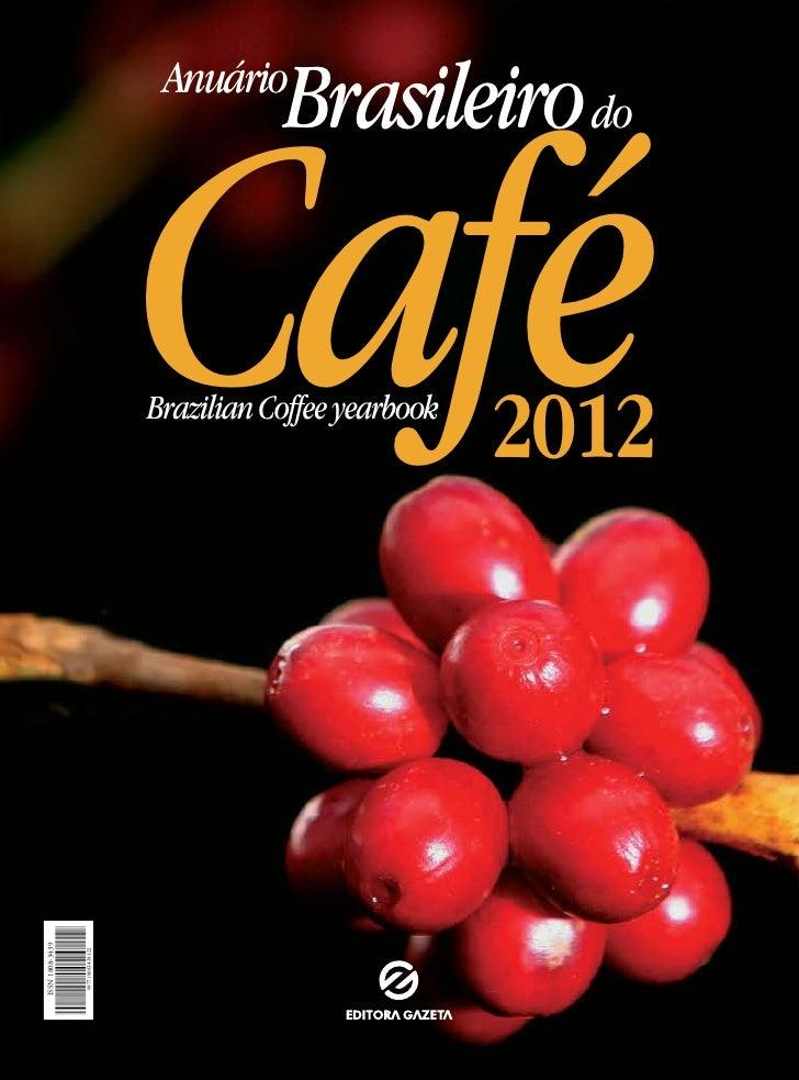 Anuário                                              Brasileiro do                                   Café                 ...