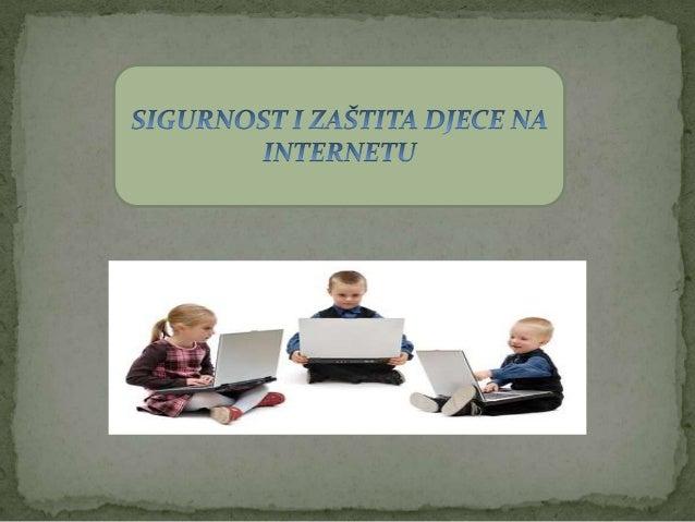 338 sigurnost i zastita djece na internetu