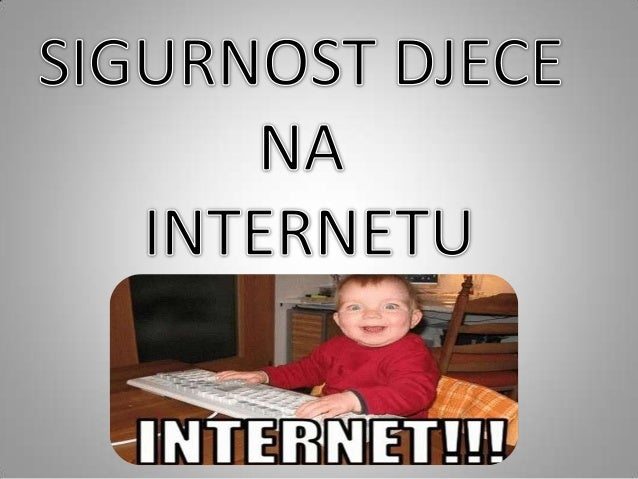 339 sigurnost djece na internetu prezentacija-sos2
