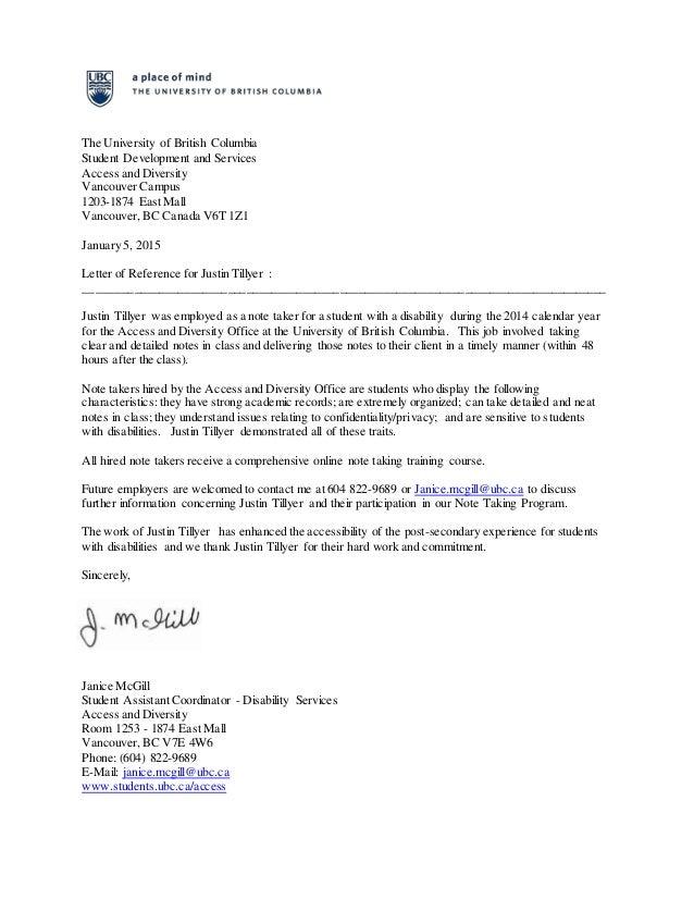 sample of letter of instruction to supervisor