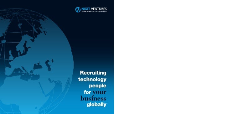 Recruiting technology     people   for your business    globally