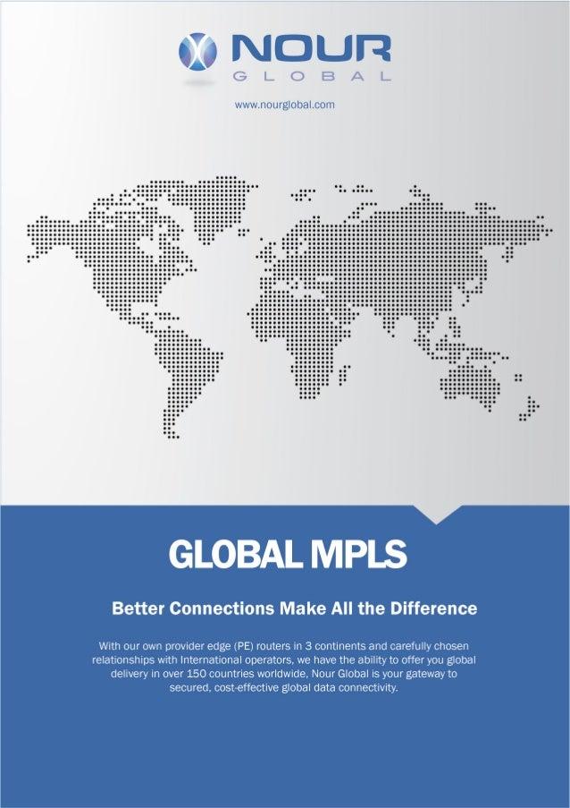NG - GLOBAL MPLS