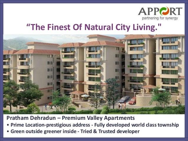 3 & 4 bhk flats for sale in rajpur road dehradun