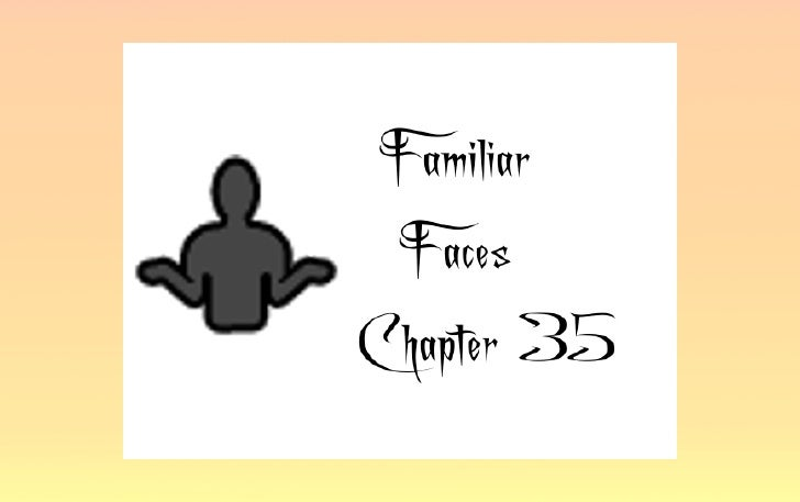 Welcome back to Familiar Faces! Chapter Thirty-Five: Can I Trust You With My Heart (Part One)  Chapter thirty five heralds...
