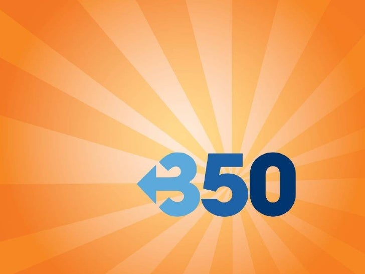 350 Presentation