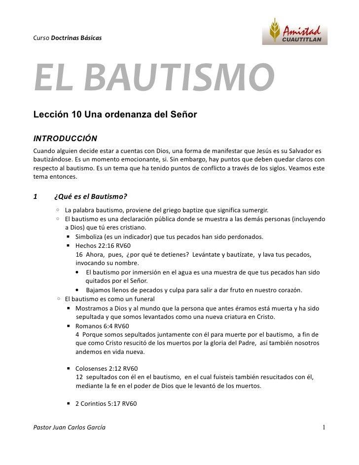 QueEsElBautismo