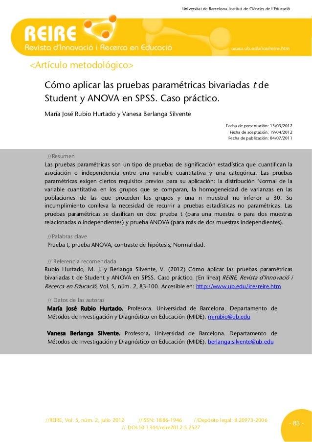 Universitat de Barcelona. Institut de Ciències de l'Educació                                                              ...