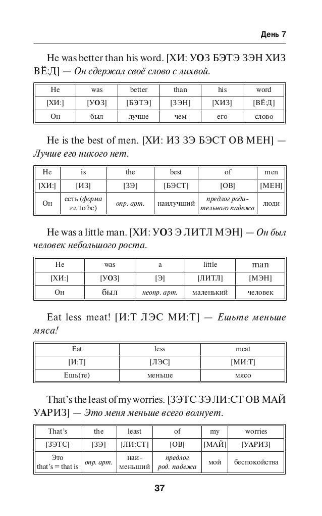 Учимся читать сочетание букв th и произносить звуки [