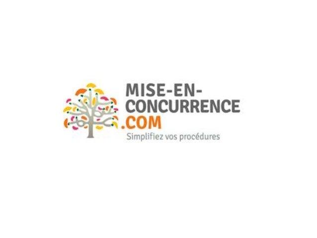 « En quelques clics, formalisez et suivez vos demandes de prestations » Mise-en-concurrence est une application web permet...
