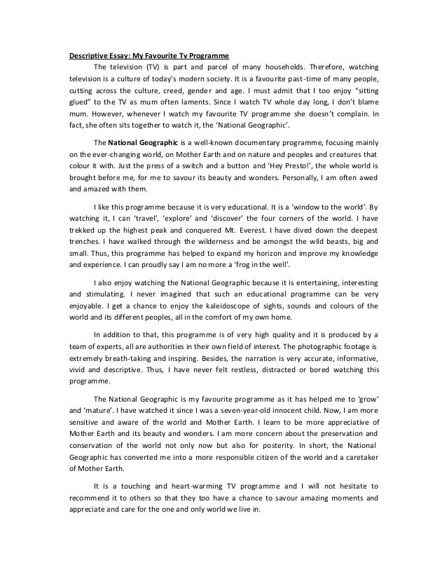 essay descriptive essays about a place descriptive place essay ...