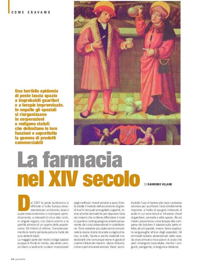 R. Villano - Articolo - xiv secolo 2^ p.te