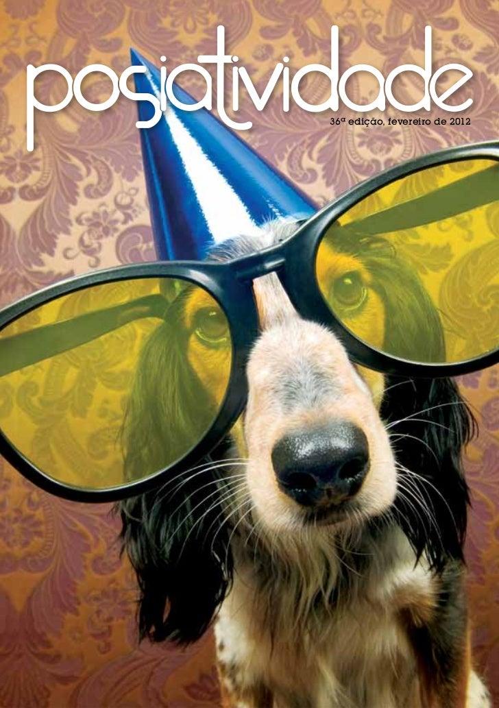 36ª edição, fevereiro de 2012