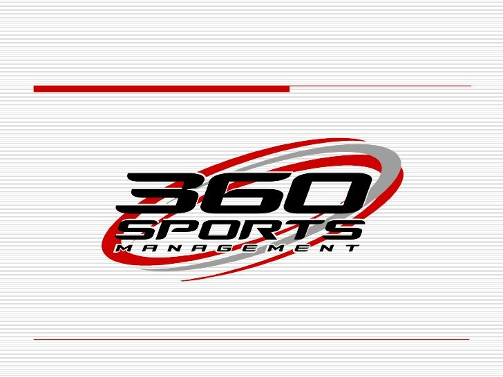 360 Sports Athlete Marketing