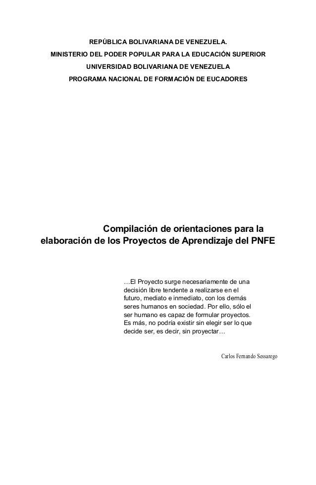 REPÚBLICA BOLIVARIANA DE VENEZUELA.  MINISTERIO DEL PODER POPULAR PARA LA EDUCACIÓN SUPERIOR           UNIVERSIDAD BOLIVAR...