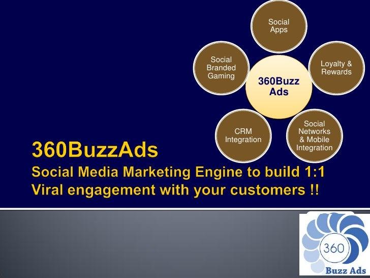 Social                   Apps    Social                                   Loyalty & Branded                               ...