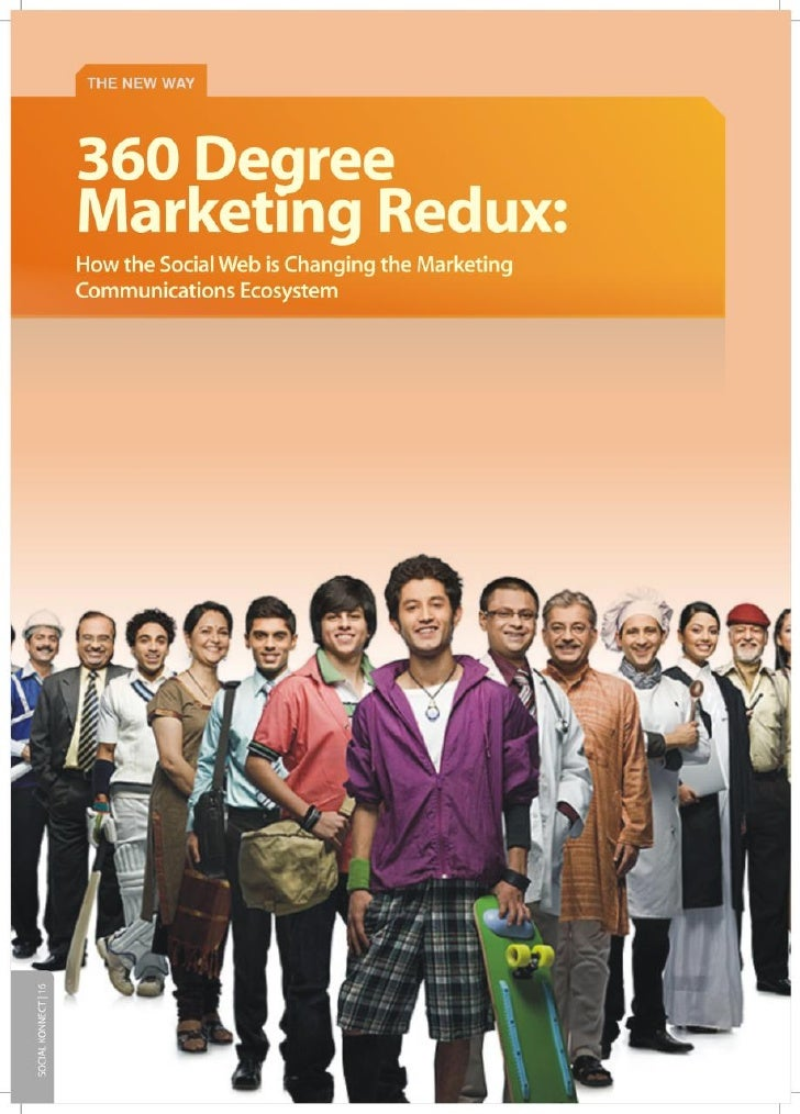 360 degree marketing redux