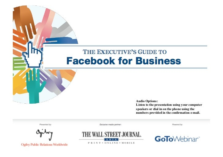 Ogilvy On: Facebook for Business