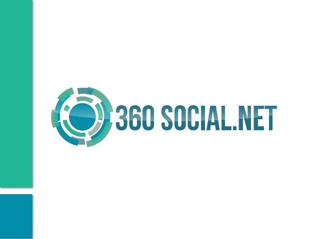 Comunicaciones Corporativas en Medios de Internet - 360 social.net